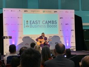 East Cambs Business Boost 2019